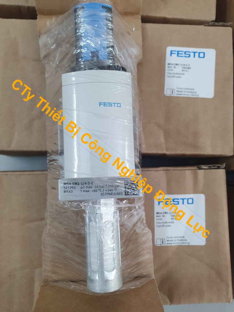 van bật tắt festo nhập khẩu chính hãng của Đức, uy tín, giá rẻ, có bảo hành,phân phối trên toàn quốc