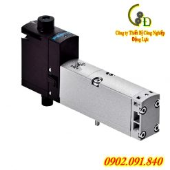 van điện từ khí nén festo VSPA-B-M52-M-A2 một sản phẩm do công ty thiết bị công nghiệp động lực nhập khẩu chính hãng từ festo đức phân phối và bảo hành uy tín trên toàn quốc cam kết báo giá tốt nhất thị trường